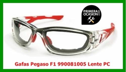 Imagen de Gafas Pegaso F1 990081005 Lente PC