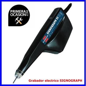 Imagen de Grabador electrónico SIGNOGRAPH 25