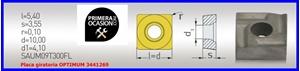 Imagen de Placas giratorias HM OPTIMUM 3441269