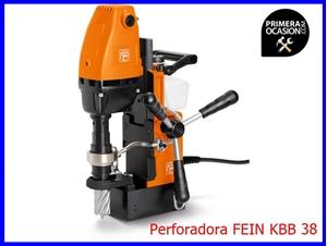 Imagen de Perforadora FEIN KBB 38