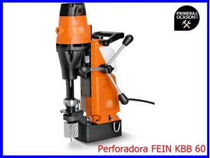 Imagen de Perforadora FEIN KBB 60