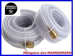 Imagen de Manguera aire MANNESMANN 15 metros