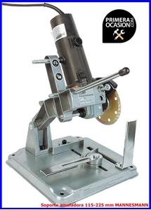 Imagen de Soporte rotaflex 115-125 mm MANNESMANN