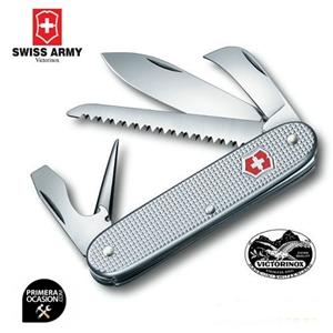 Imagen de Navaja Suiza VICTORINOX SWISS ARMY 7