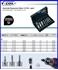 Imagen de Kit reparador de roscado V-COIL M 3 x 0,5 Rapid