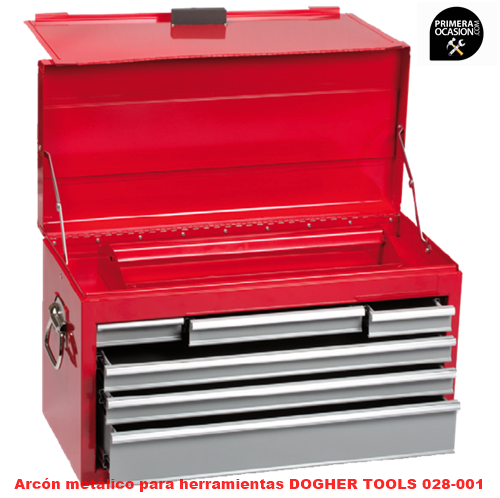 Imagen de Arcon metalico para herramientas DOGHER TOOLS 028-001