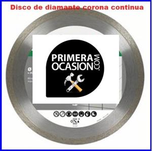 Imagen de Disco diamante corona continua FOX F36-402