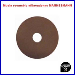Imagen de Muela recambio afilacadenas MANNESMANN