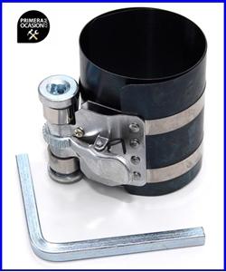 Imagen de Ceñidor de segmentos de piston 60-125 mm MANNESMANN