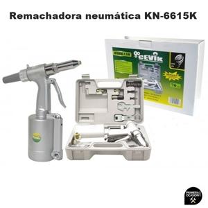 Imagen de Remachadora neumatica CEVIK NE-KN6615K