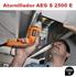 Imagen de Atornillador AEG S 2500 E