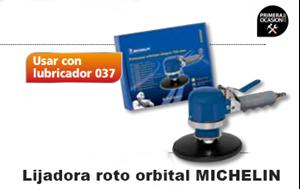 Imagen de Lijadora roto orbital MICHELIN CA-1126000742