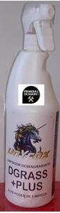 Imagen de Desengrasante industrial D-GRASS + PLUS UNYCOX 750 ml