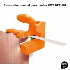 Imagen de Retestador manual para cantos CMT DET-002