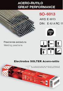 Imagen de categoría Electrodos