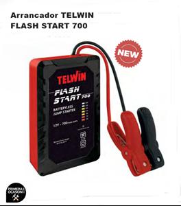 Imagen de Arrancador TELWIN FLASH START 700