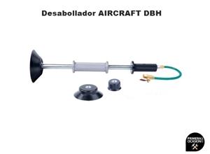Imagen de Desabollador neumático AIRCRAFT DBH 2402700