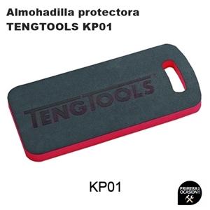 Imagen de Protector rodillas TENGTOOLS KP01