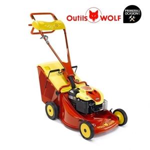 Imagen de Cortacesped gasolina Outils Wolf  PBTO