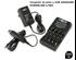 Imagen de Cargador de pilas y USB ANSMANN POWERLINE 4 PRO