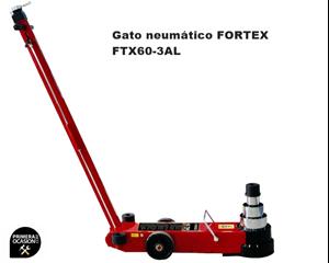 Imagen de Gato neumatico FORTEX FTX60-3AL