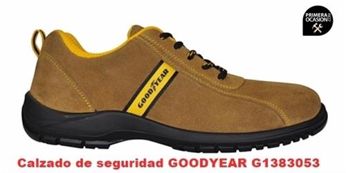 Imagen de Calzado de seguridad Goodyear G138/3053C