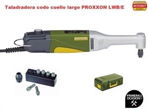 Imagen de Taladradora de codo de cuello largo PROXXON LWB/E