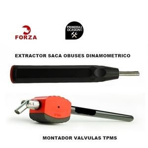 Imagen de Monta valvulas y monta obuses dinamometrico FORZA RUD200