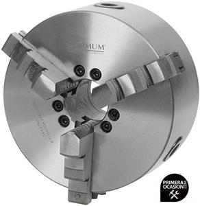 Imagen de Plato de 3 garras Camlock OPTIMUM Ø 315 mm