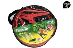 Imagen de Cables de bateria CEVIK CE-BJ25