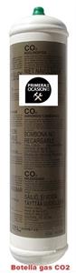 Imagen de Bombona gas CO2 1 litro