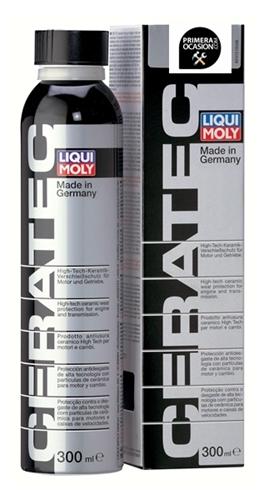 Imagen de Cera Tec Protector Ceramico Motor LIQUI MOLY 3721