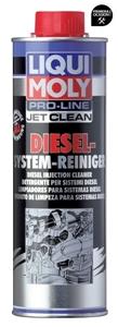 Imagen de Limpiador sistema inyeccion diesel PRO-LINE LIQUI MOLY 5154