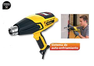 Imagen de Decapador electrico WAGNER FURNO 500