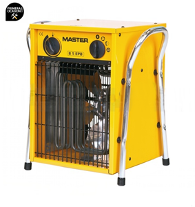 Imagen de Calentador electrico de aire MASTER B5