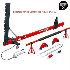 Imagen de Enderezador de carrocerias MEGA EHA-10