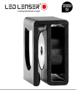 Imagen de Adaptador con iman para linternas LED LENSER