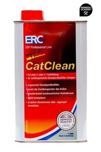 Imagen de Limpiador filtro particulas diesel ERC CAT CLEAN