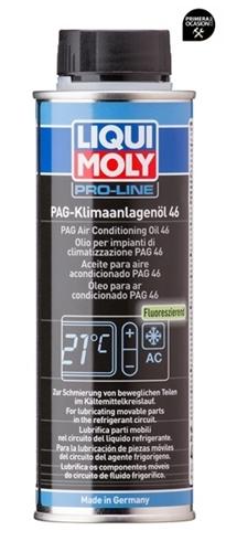 Imagen de Aceite lubricador aire acondicionado LIQUI MOLY 4083