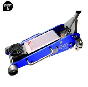 Imagen de Gato hidraulico de carretilla aluminio-acero BGS 2889