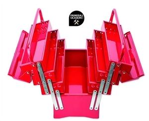 Imagen de Caja de herramientas metalica DOGHER TOOLS 026-006