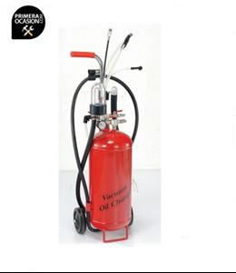 Imagen de Aspirador aceite y otros fluidos del automovil FORCE 9T3603