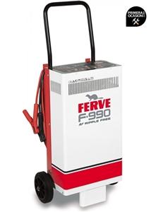 Imagen de Cargador arrancador bateria FERVE F-990 RF
