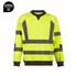 Imagen de Sudadera alta visibilidad amarilla 1222 Neon