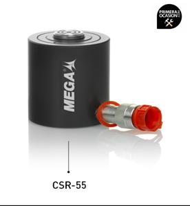 Imagen de Cilindro simple efecto retorno por muelle MEGA CSR-55