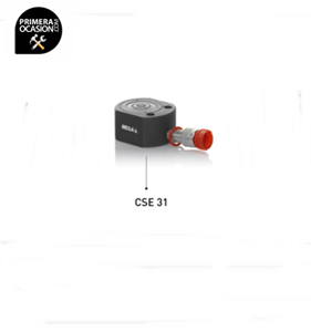 Imagen de Cilindro simple efecto retorno por muelle MEGA CSE-31