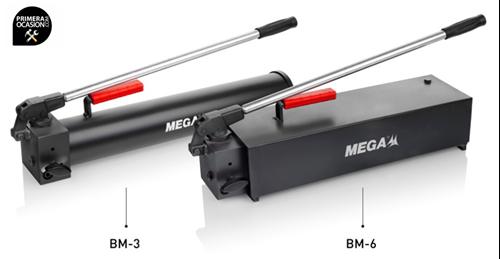 Imagen de Bomba accionamiento manual MEGA BM-6