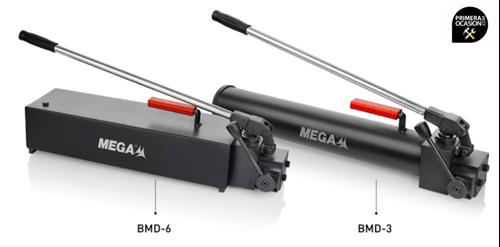 Imagen de Bomba accionamiento manual MEGA BMD-3