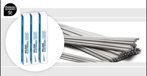 Imagen de Paquete 5Kg electrodos basicos E7018 3.2x450 mm KANGAROO