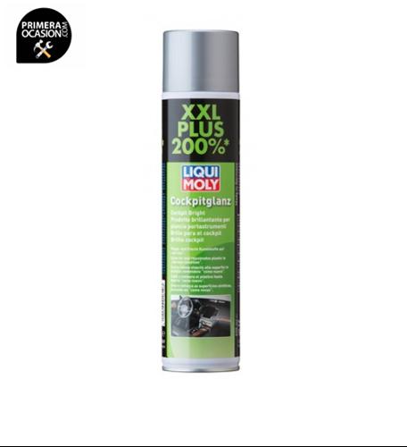 Imagen de Spray lubricante para plasticos LIQUI MOLY 1610